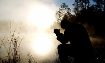 Practicando Meditación Bíblica