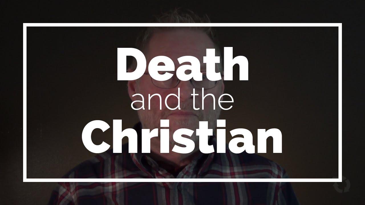 Muerte en la Biblia
