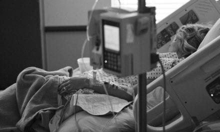 История Нэнси: Божья забота перед лицом рака