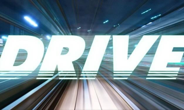 Drive (Series)