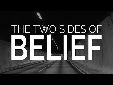 Faith for Skeptics: The Two Sides of Belief