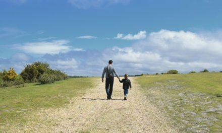 Parenting Principle #1: Put God First