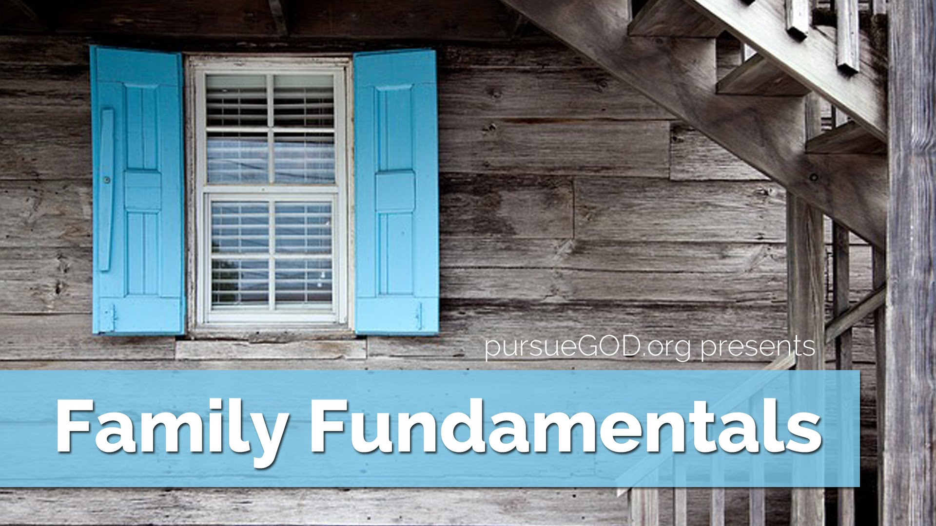 Family Fundamentals: Establishing Your Mission Together