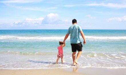 The Secret Sauce of Christian Parenting