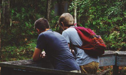 Cómo iniciar conversaciones de mentoría en cualquier lugar