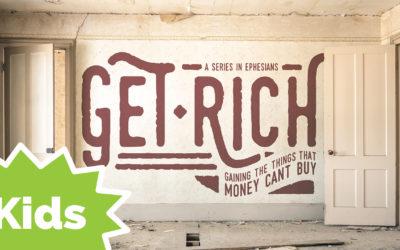 Get Rich (Kids Series)