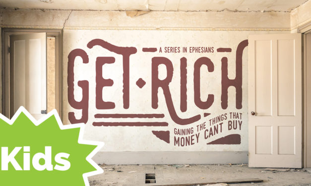 Get Rich (Kids Series)