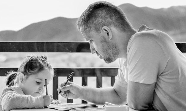 Parenting Principle #3: Every Kid Needs Praise