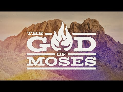 The Story of Moses (KIDS SERIES)