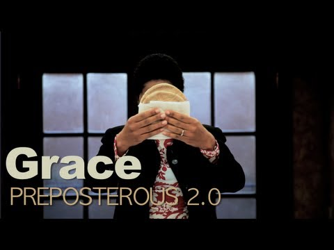 Grace: The Means Through Which We Grow (Youth)