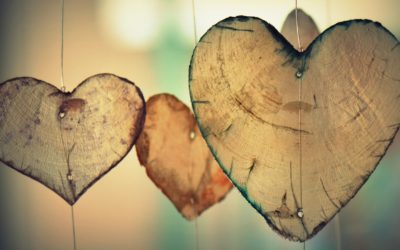 5 Love Languages (Series)