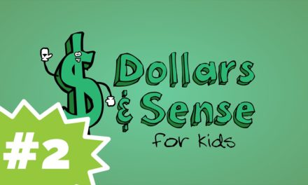 How Much Do You Love Your Money? (Kids)