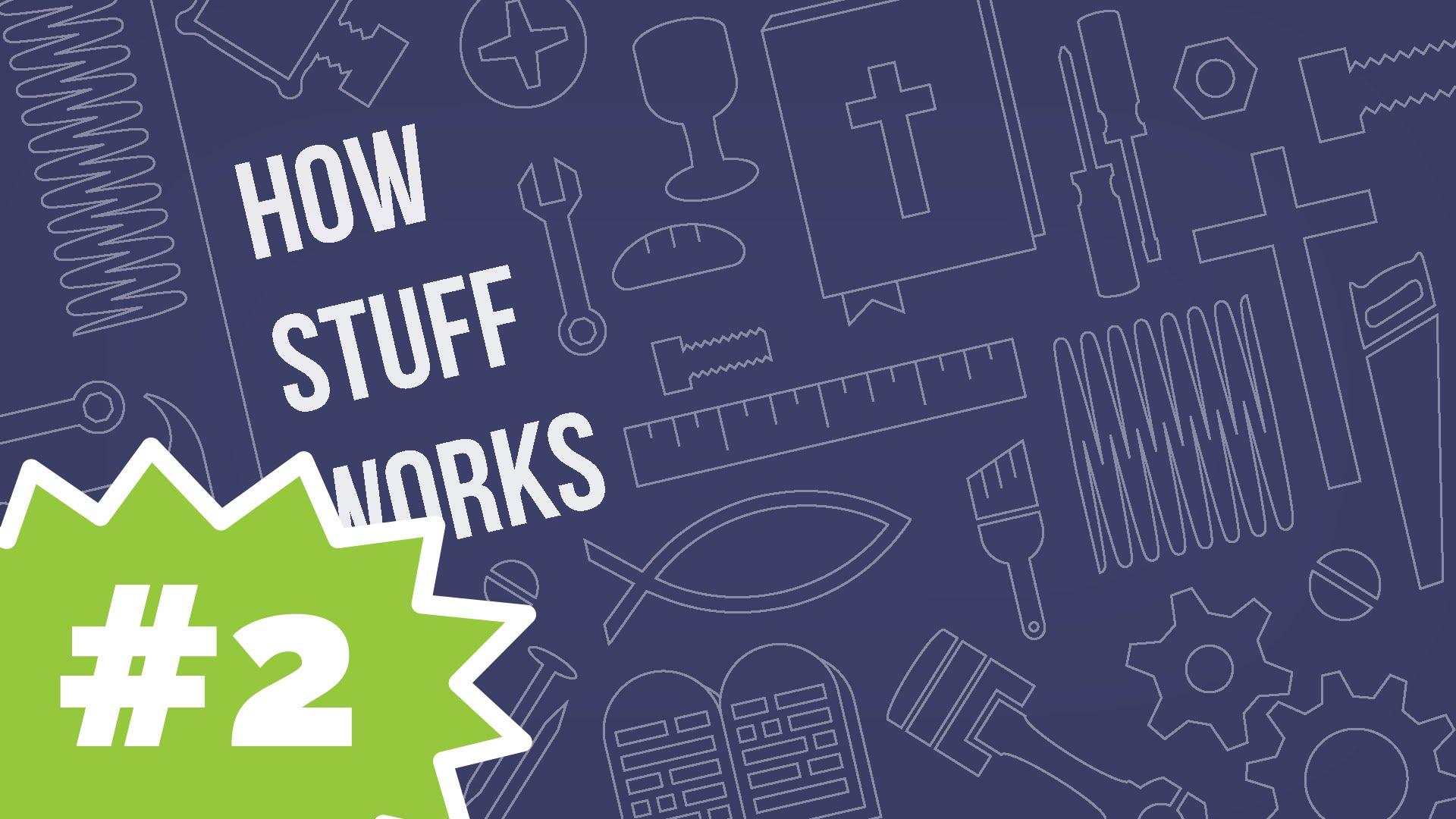 How Stuff Works: Friendship (Kids)