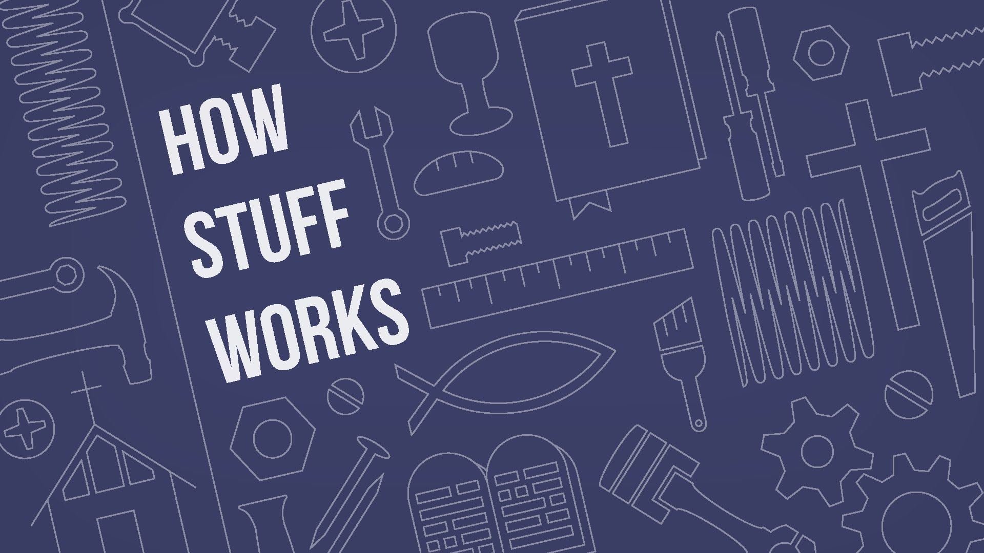 How Stuff Works (Series)