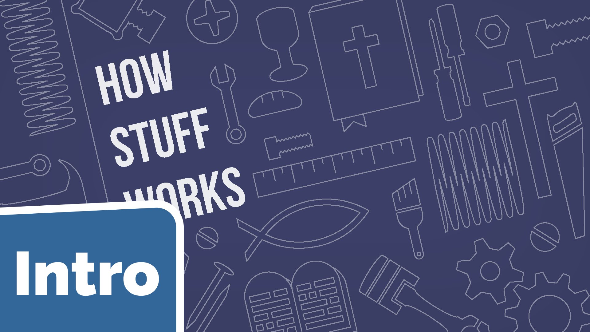 How Stuff Works (Youth Series)