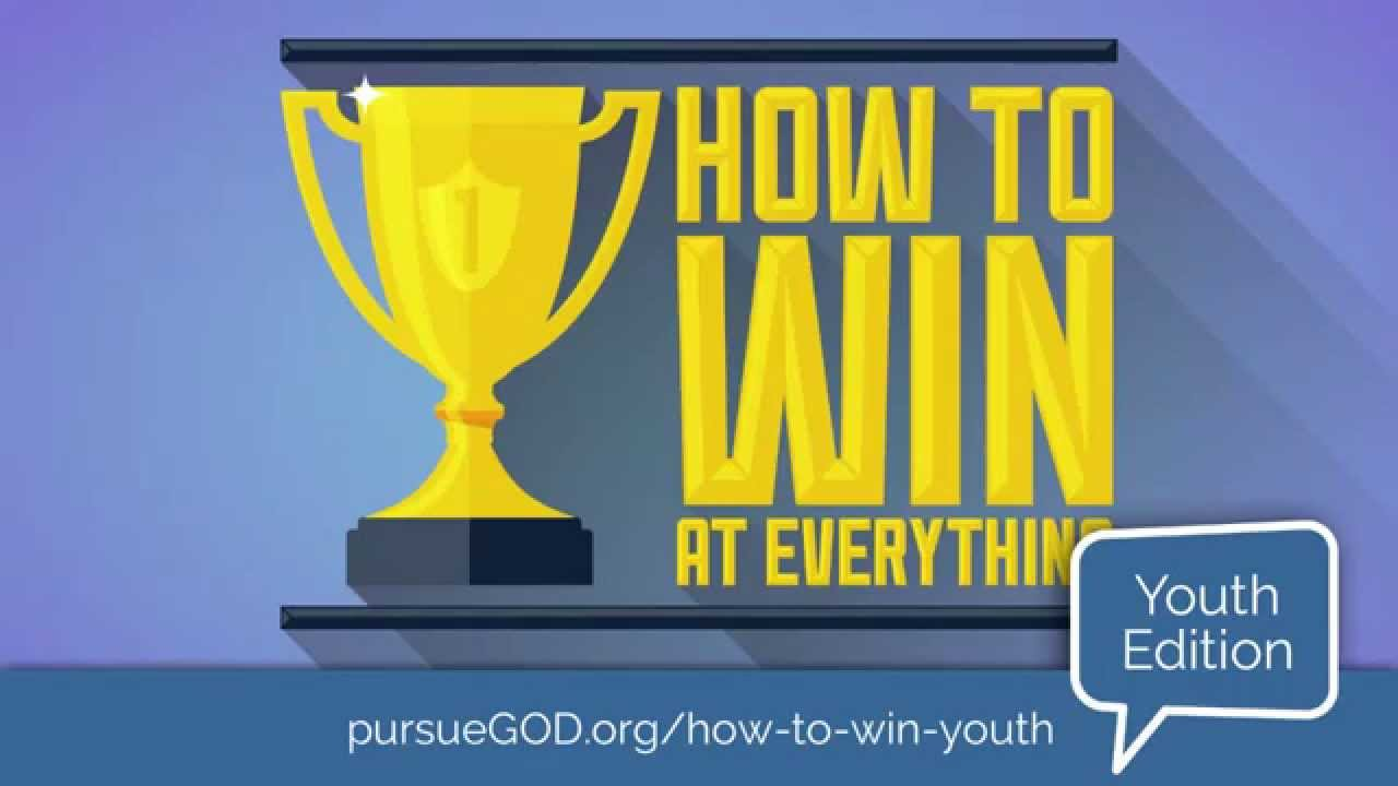 How to Win at Everything (Youth Series)