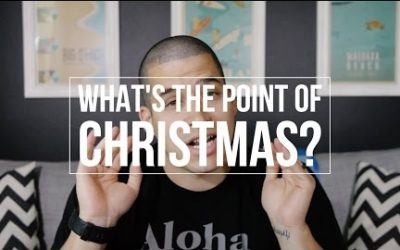 What's the Point of Christmas? (Students)