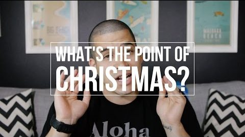 What's the Point of Christmas? (Youth)