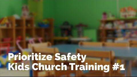 KC原則#1:安全性の優先順位付け
