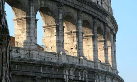 What Pagans Lived Like in Ancient Rome