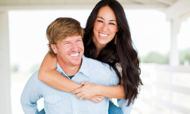 The Thought Mafia Is Going After Chip and Joanna Gaines