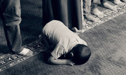 Comprendre l'islam #1
