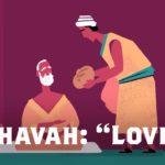 Hebrew Word Study: Love
