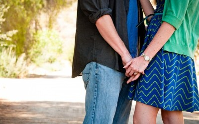 How to Date and Honor God in the Process