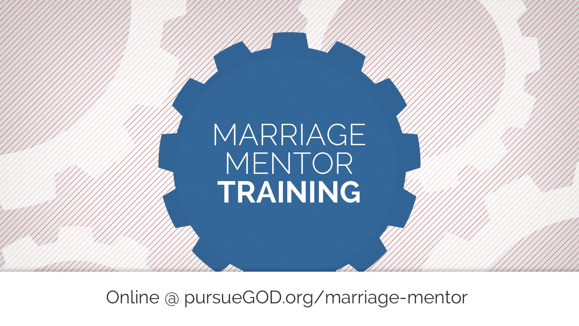 What Qualifies You to Be a Marriage Mentor?