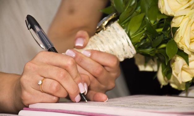 Contract vs. Covenant Marriage