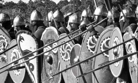 The Philistines: Enemies of Israel