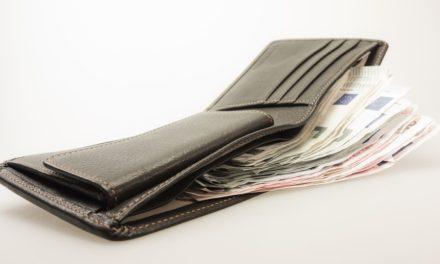 Làm thế nào để biết nếu bạn đang đặt tiền trên Thiên Chúa