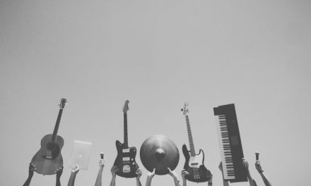 Are You Ready to Join a Worship Team?