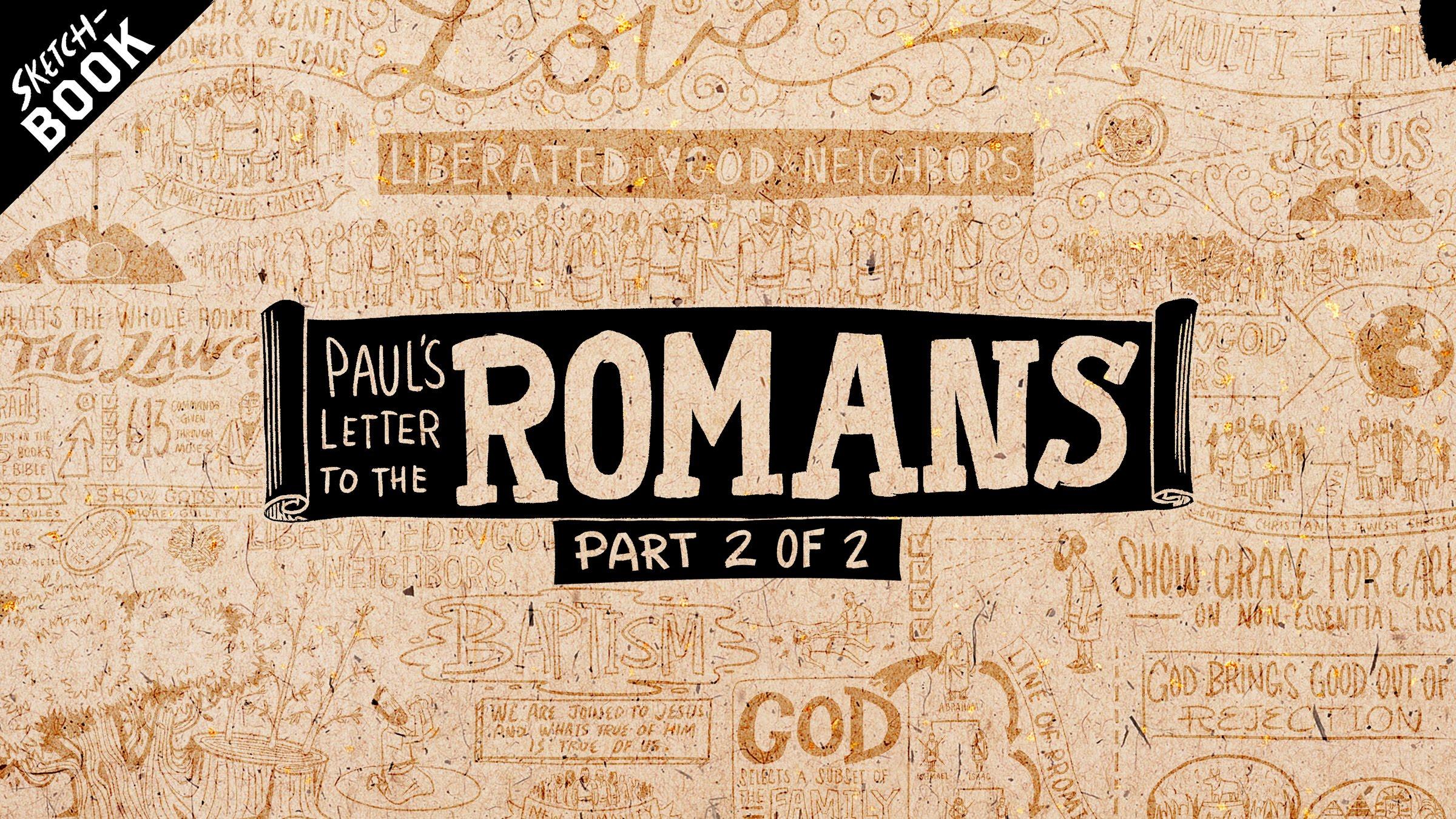 ローマ人の概観5-16