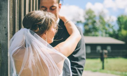Брак Советы от Иисуса: Развод