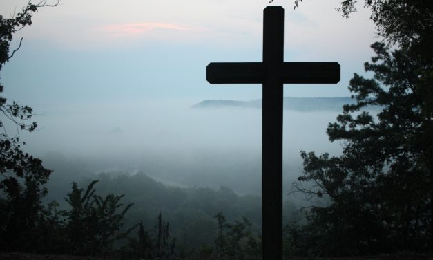 Understanding the Cross After Leaving Mormonism