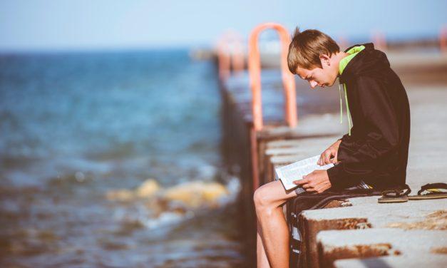 なぜ旧約聖書を読むべきですか?