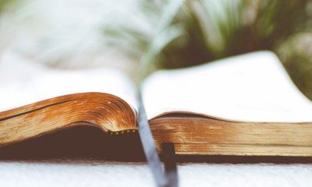 Cosas de 5 que todo cristiano debe saber sobre el matrimonio gay