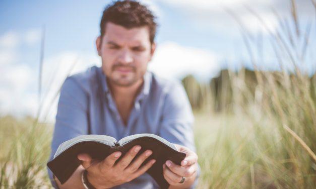 Bible Characters: Paul