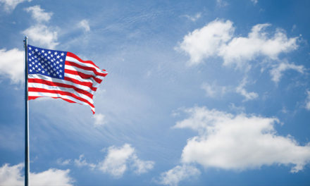 The Pledge of Allegiance, Family, and God