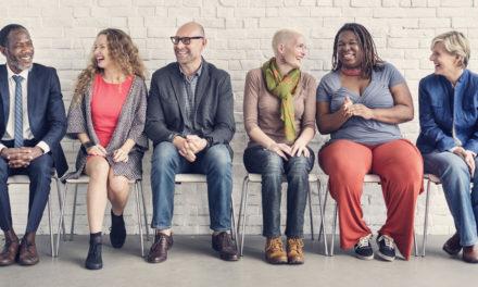 Step Two: Love   Steps Toward Racial Healing #2