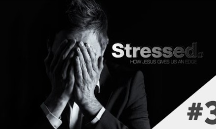 Relational Stress: Stressed by People