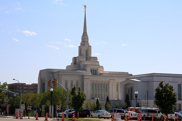 Should we Call Mormonism a Cult?