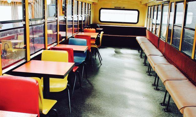Consejos de regreso a la escuela para niños