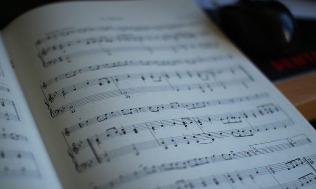 Chọn bài hát cho Giáo hội của bạn
