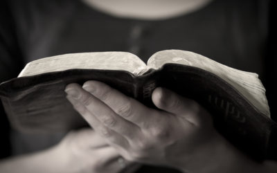 What Is a Simple Way to Memorize Scripture?