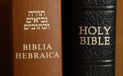 What Is the Story of the Old Testament?