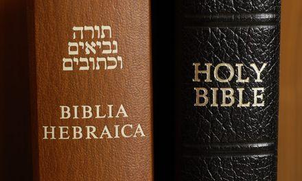 旧約聖書の話は何ですか?