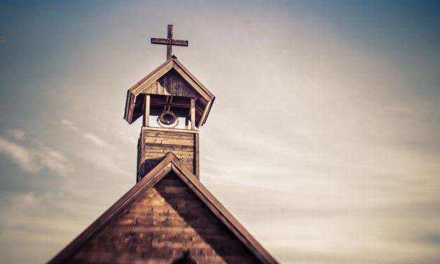 Church Life After Mormonism