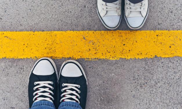 Limites dans le mentorat des autres